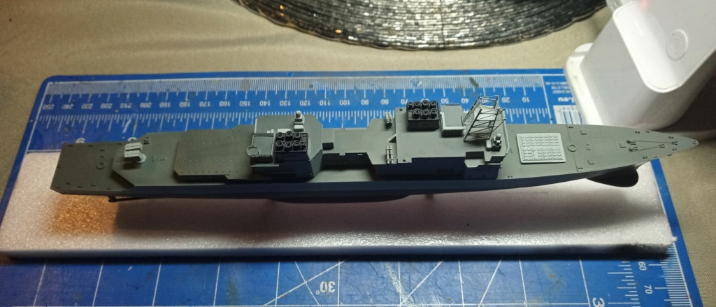 [DRAGON] 1/700 - DDG-975 O'Brien - Page 2 Img_2062