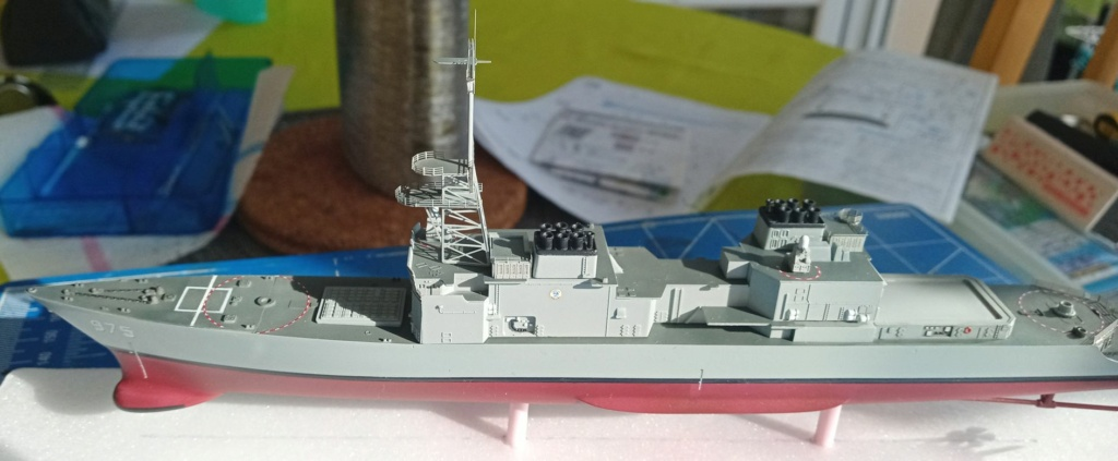 [DRAGON] 1/700 - DDG-975 O'Brien - Page 2 Img_2070