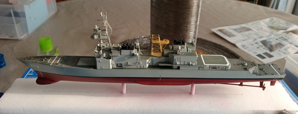 [DRAGON] 1/700 - DDG-975 O'Brien - Page 2 Img_2071
