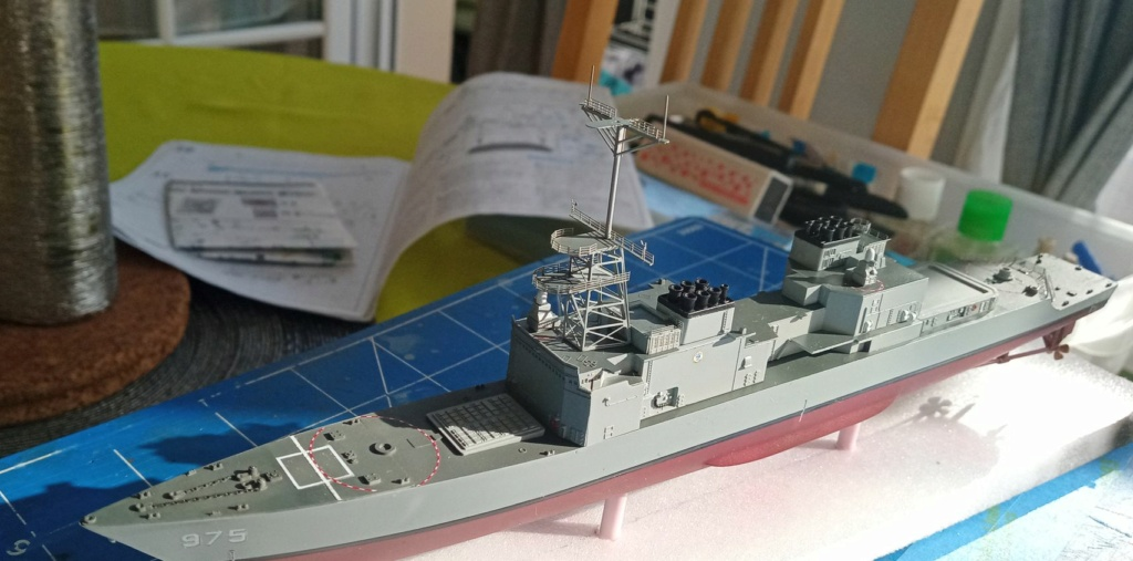 [DRAGON] 1/700 - DDG-975 O'Brien - Page 2 Img_2072