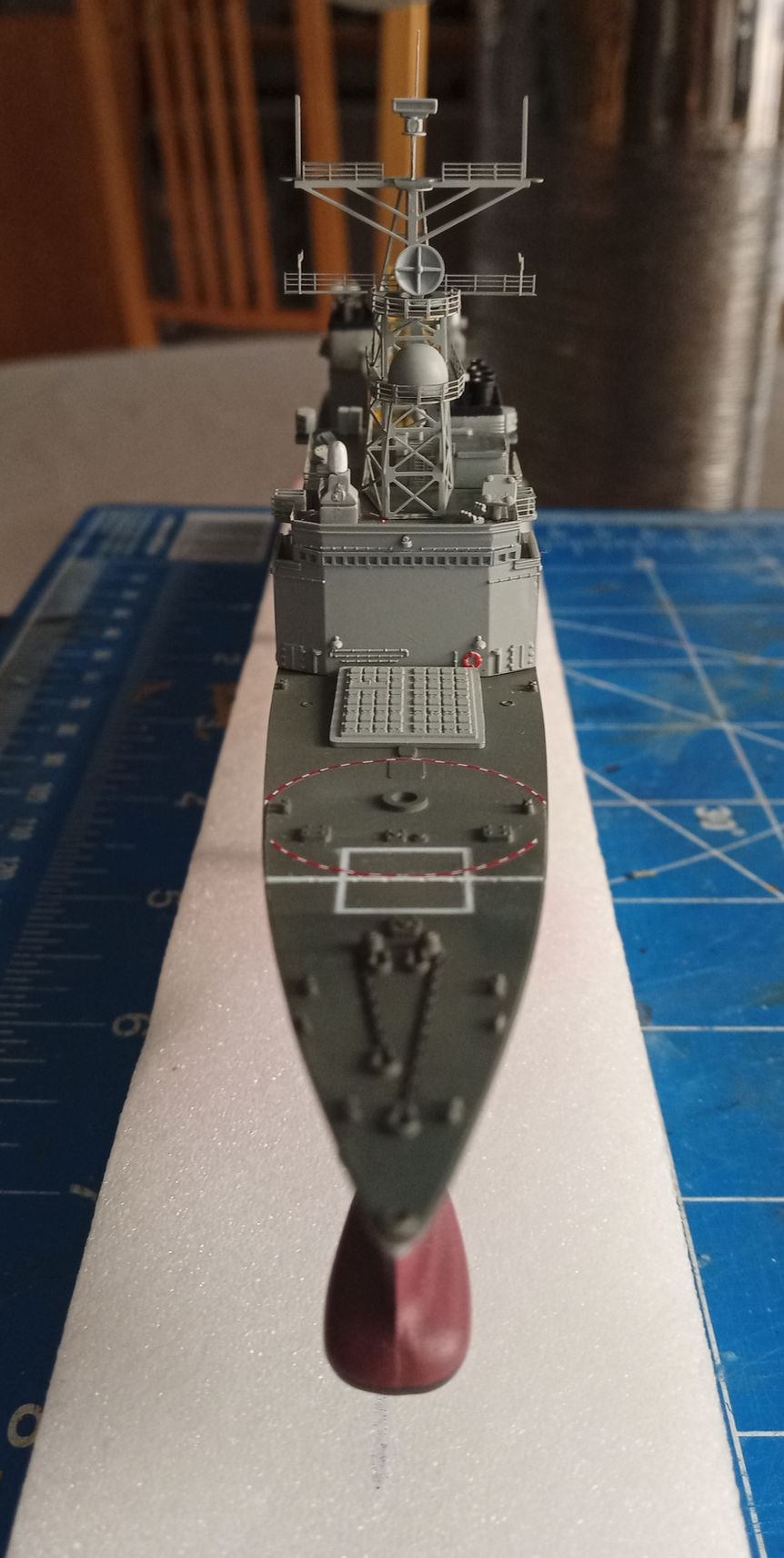 [DRAGON] 1/700 - DDG-975 O'Brien - Page 2 Img_2073