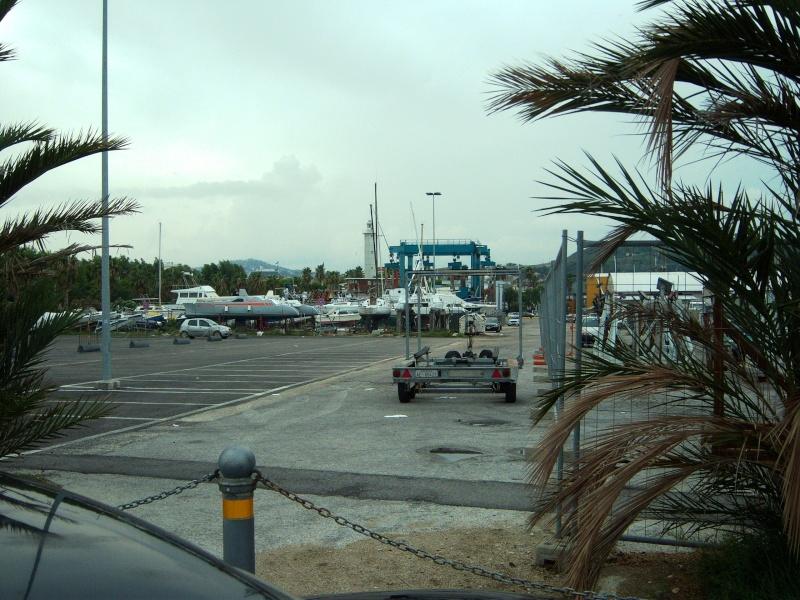 Le Port de San Benedetto Del Tronto 100_2011