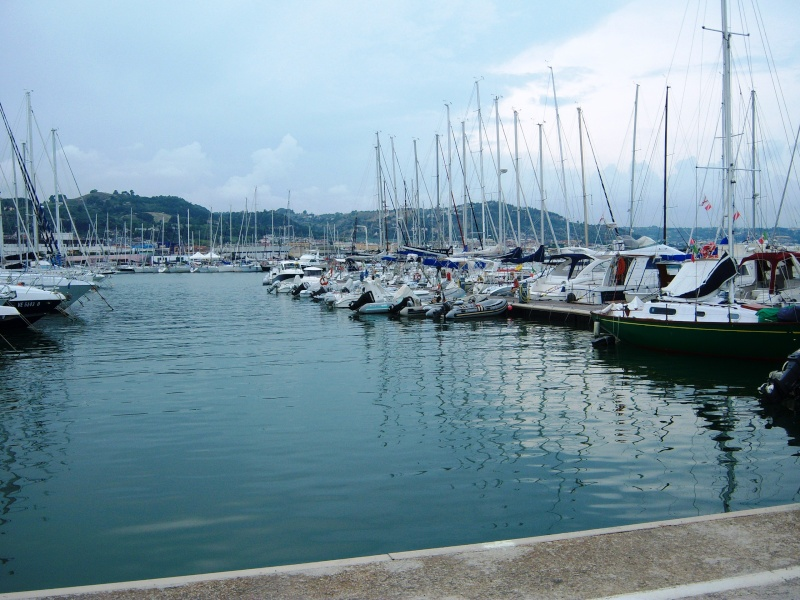 Le Port de San Benedetto Del Tronto 100_2016