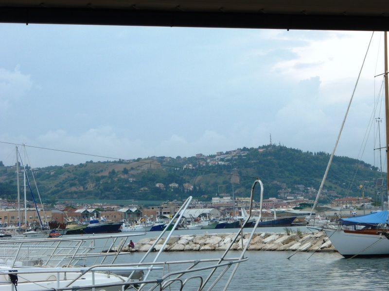 Le Port de San Benedetto Del Tronto 100_2018