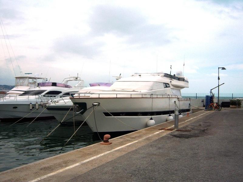 Le Port de San Benedetto Del Tronto 100_2020