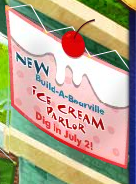 Ice cream parlor!! Vfvf10