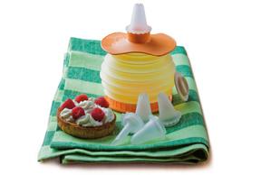 Boule décor Tupperware Boule-10