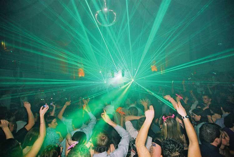 Gratis in discoteca Discot10