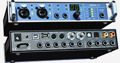 RME Fireface UCX + Basic Remote Control Produc10