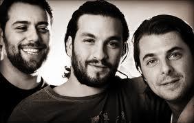 Swedish House Mafia, ecco il nuovo cd Sw10
