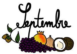 les produits de saison en Septembre Septem10