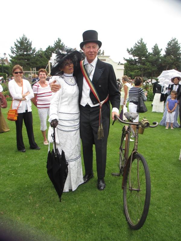Notre weekend Belle époque a Cabourg ( photos) 4 et 5 aout 2012 2012-016