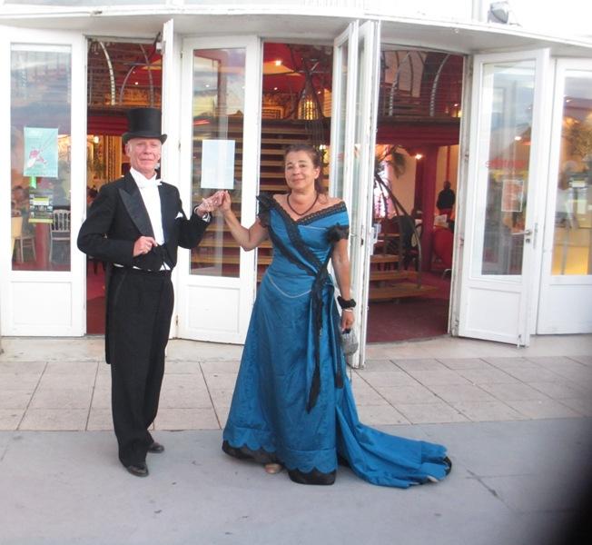 Notre weekend Belle époque a Cabourg ( photos) 4 et 5 aout 2012 2012-025