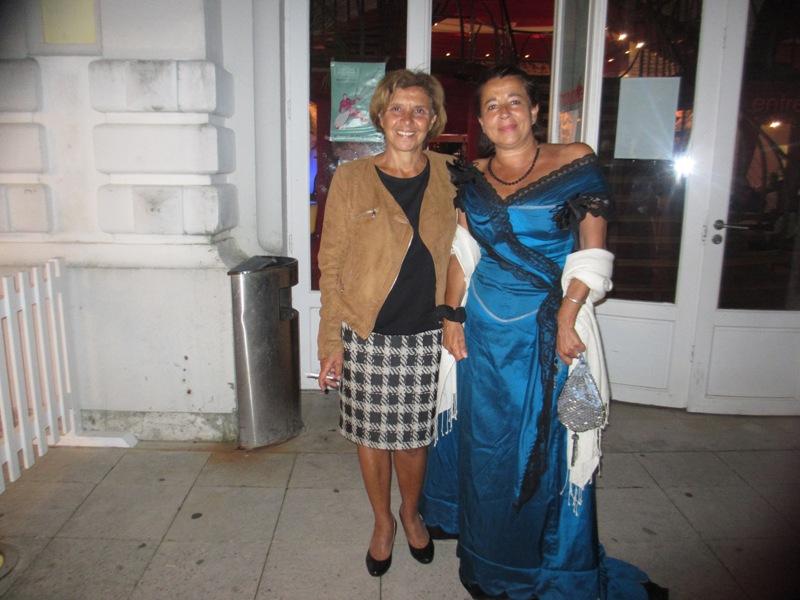 Notre weekend Belle époque a Cabourg ( photos) 4 et 5 aout 2012 2012-030