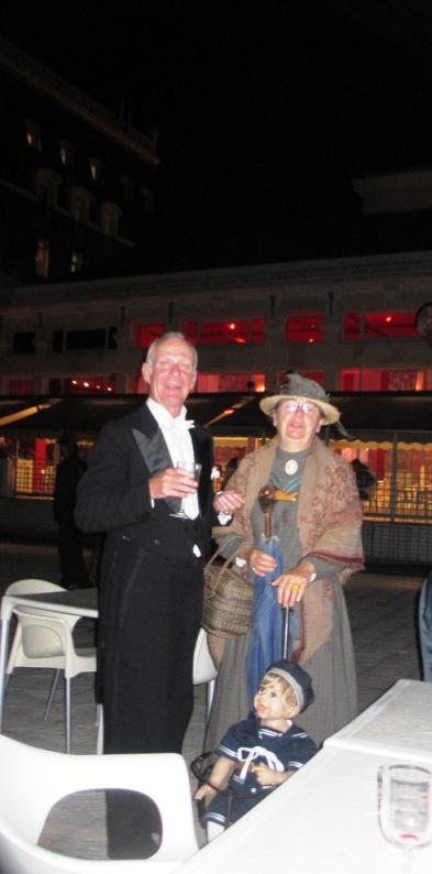 Notre weekend Belle époque a Cabourg ( photos) 4 et 5 aout 2012 2012-050