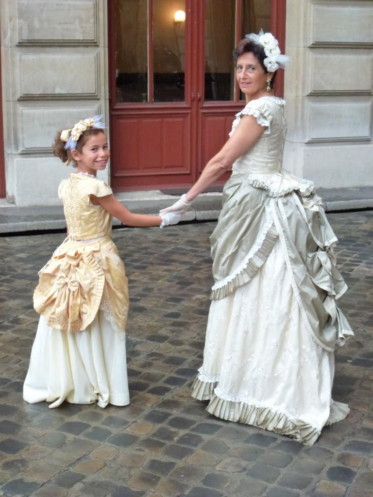 Visite des coulisses de l'opéra , les photos, Septembre 2012 Notre_10
