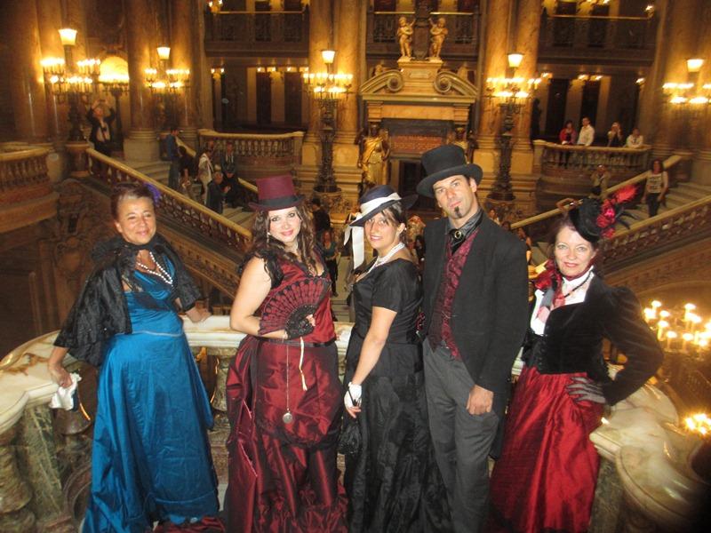 Visite des coulisses de l'opéra , les photos, Septembre 2012 Opara_10