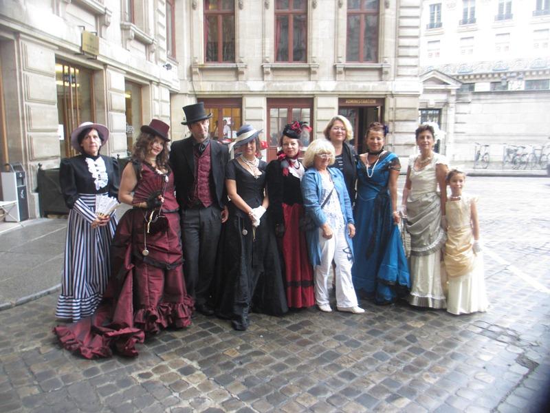 Visite des coulisses de l'opéra , les photos, Septembre 2012 Opara_11