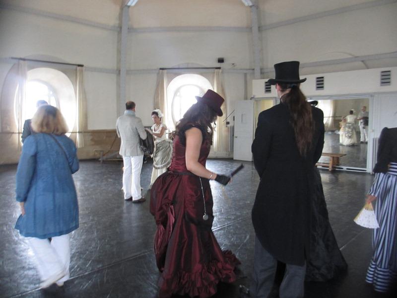 Visite des coulisses de l'opéra , les photos, Septembre 2012 Opara_12