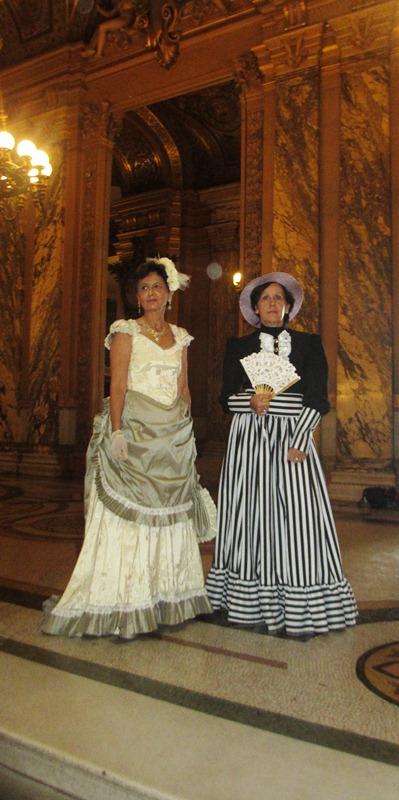 Visite des coulisses de l'opéra , les photos, Septembre 2012 Opara_19