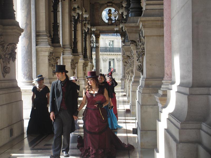 Visite des coulisses de l'opéra , les photos, Septembre 2012 Opara_22