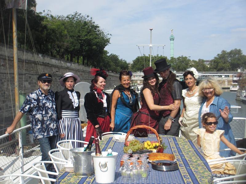 Visite des coulisses de l'opéra , les photos, Septembre 2012 Opara_25