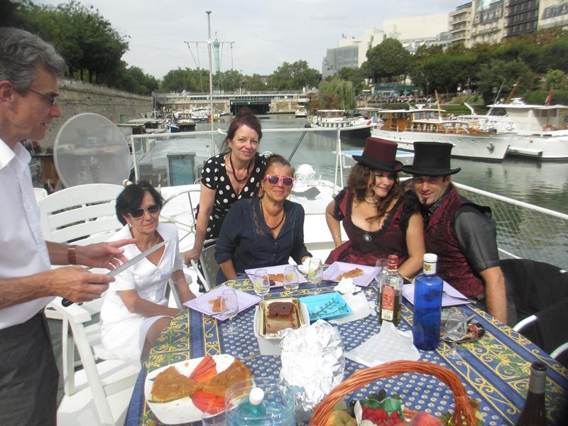 Visite des coulisses de l'opéra , les photos, Septembre 2012 Opara_28