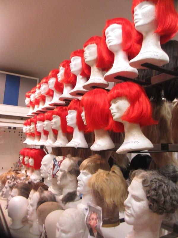 Visite des coulisses de l'opéra , les photos, Septembre 2012 Opara_32