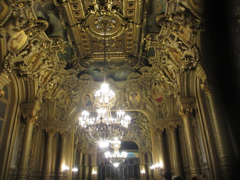 Visite des coulisses de l'opéra , les photos, Septembre 2012 Opara_47