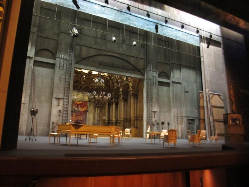 Visite des coulisses de l'opéra , les photos, Septembre 2012 Opara_49