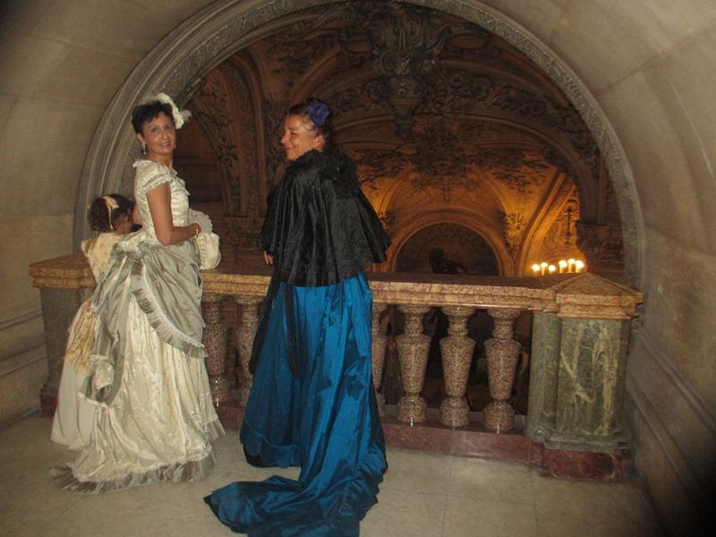 Visite des coulisses de l'opéra , les photos, Septembre 2012 Opara_52