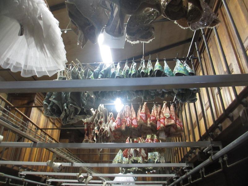 Visite des coulisses de l'opéra , les photos, Septembre 2012 Opara_55