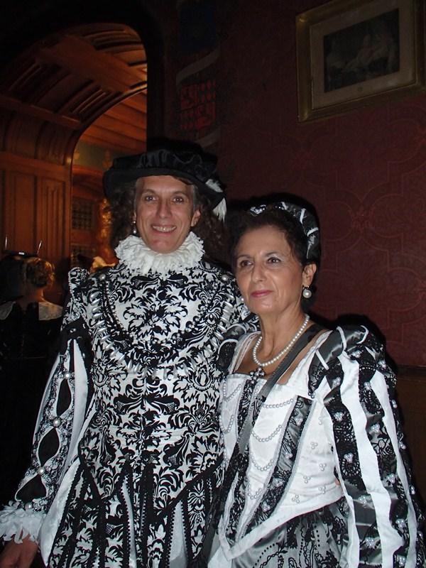 Bal Renaissance Chateau de  Courtanvaux le 20 Octobre 2012, les photos ! Pa200310