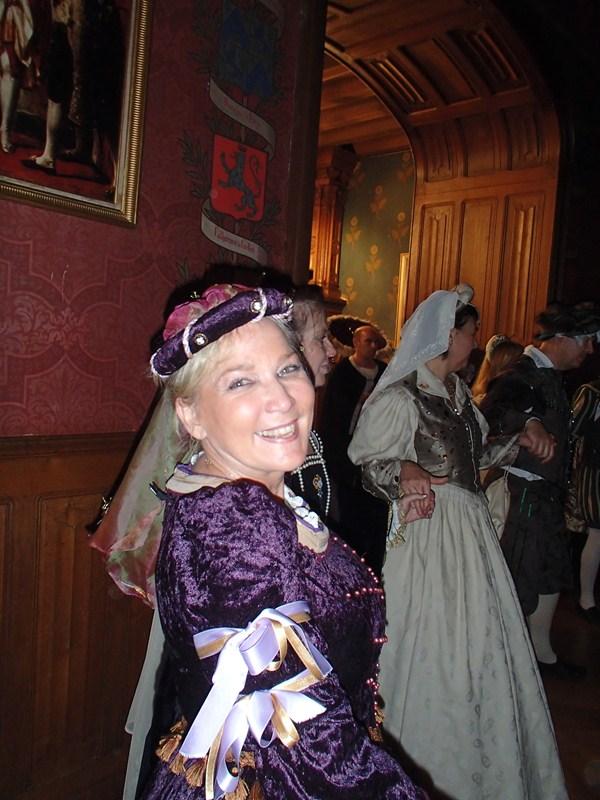Bal Renaissance Chateau de  Courtanvaux le 20 Octobre 2012, les photos ! Pa200315
