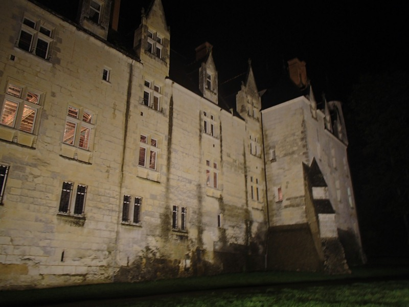 Bal Renaissance Chateau de  Courtanvaux le 20 Octobre 2012, les photos ! Pa210310