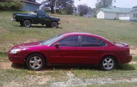 My Car. 08051010