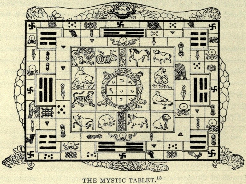 The Masonic Letter G - Page 2 Carus-10