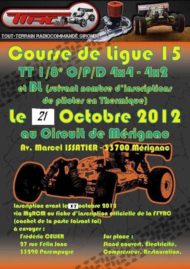 COURSE LIGUE 15 4X2, 4X4 TH, BL le 21/10/2012   Affich16