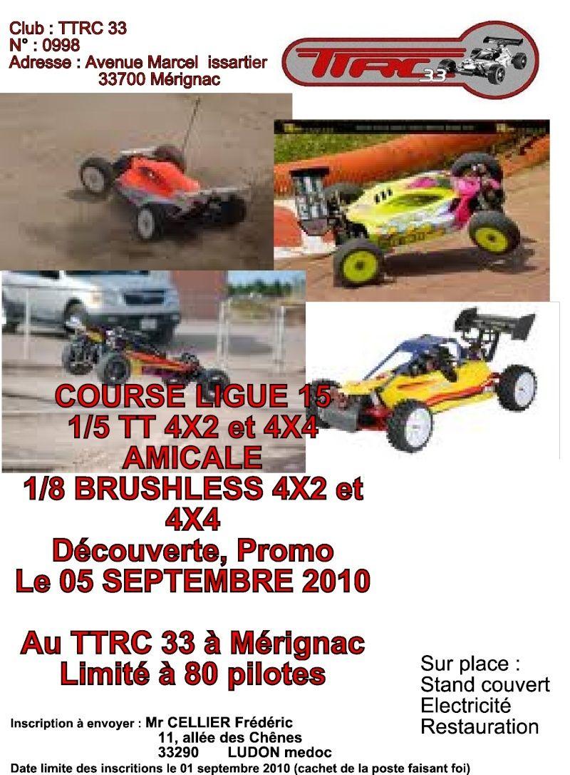 Course 1/5 et 1/8 Brushless du 05/09/2010  Course10