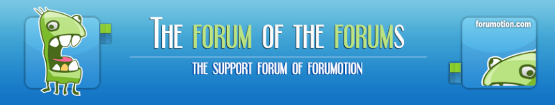 Support Forum Banner Competition Radf13