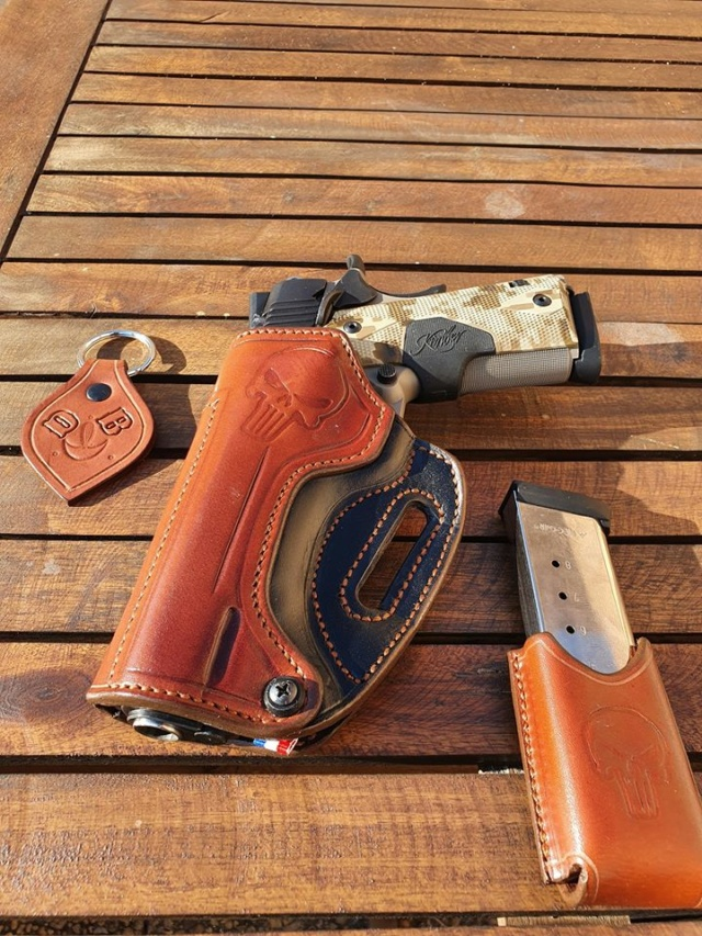 Holsters STAND by SLYE  - Page 5 11707510