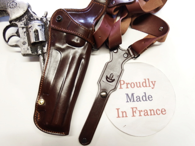 "HOLSTER d'AISSELLE : le ""TRADITIONAL"" by SLYE  Dscf0947"