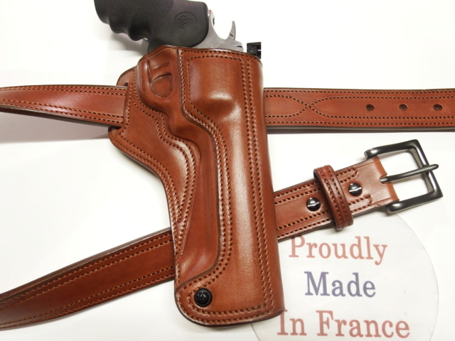 """HOLSTER """"STAND"""" by SLYE  - Page 2 Dscf1269"""