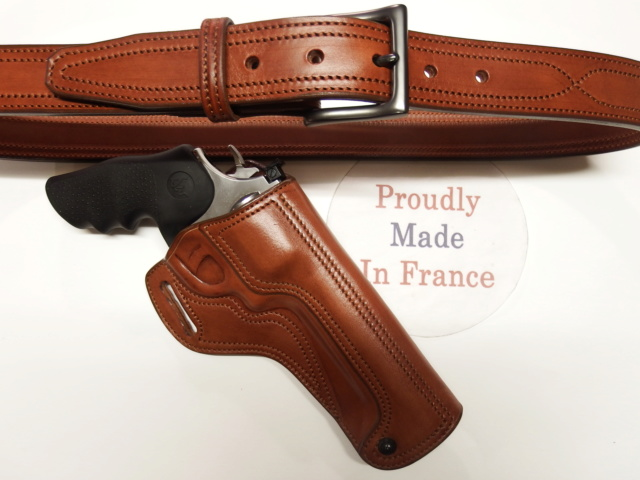 """HOLSTER """"STAND"""" by SLYE  - Page 2 Dscf1271"""