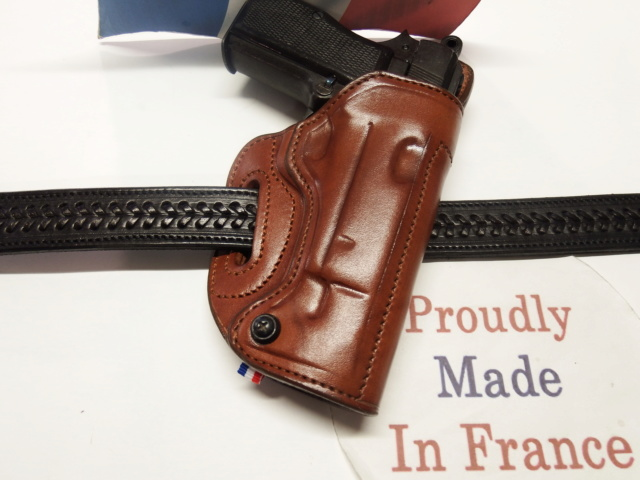 """HOLSTER """"STAND"""" by SLYE  - Page 2 Dscf1742"""