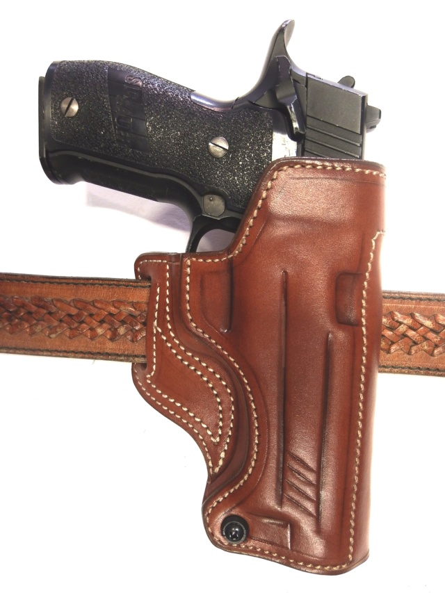 """HOLSTER """"STAND"""" by SLYE  - Page 2 Dscf1765"""