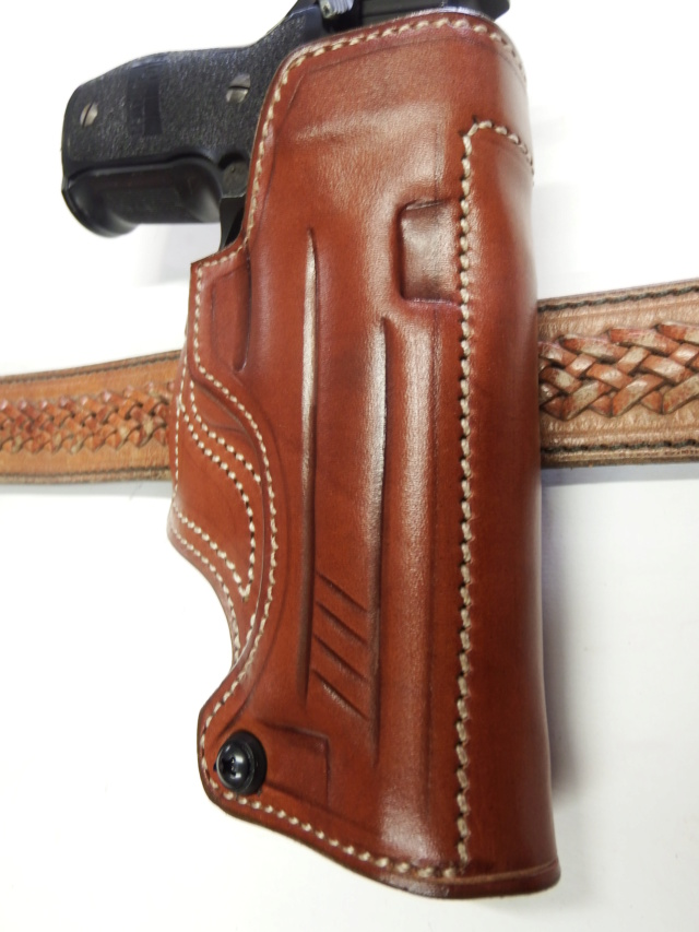 """HOLSTER """"STAND"""" by SLYE  - Page 2 Dscf1766"""