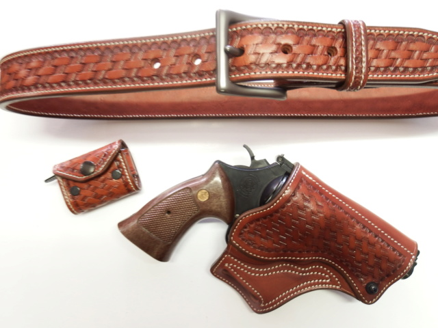 """HOLSTER """"STAND"""" by SLYE  - Page 2 Dscf1780"""