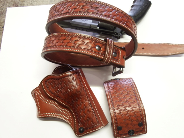 """HOLSTER """"STAND"""" by SLYE  - Page 2 Dscf1783"""