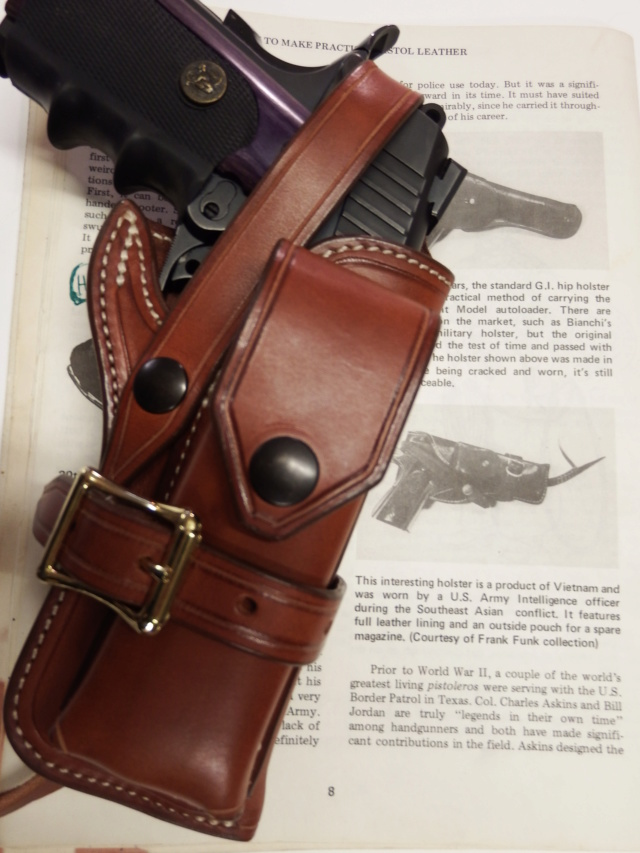 "The ""WILD BUNCH"" I.S HOLSTER by SLYE Dscf1863"